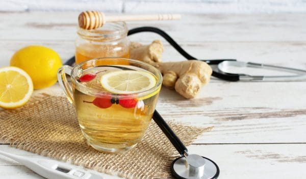 5 Ways To Strengthen Your Immunity Naturally | The TCM Way